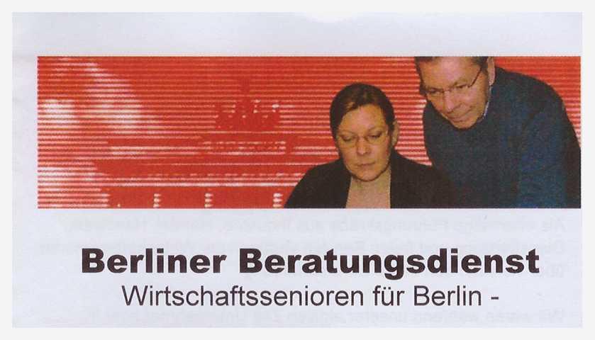 berliner beratungsdienst- logo